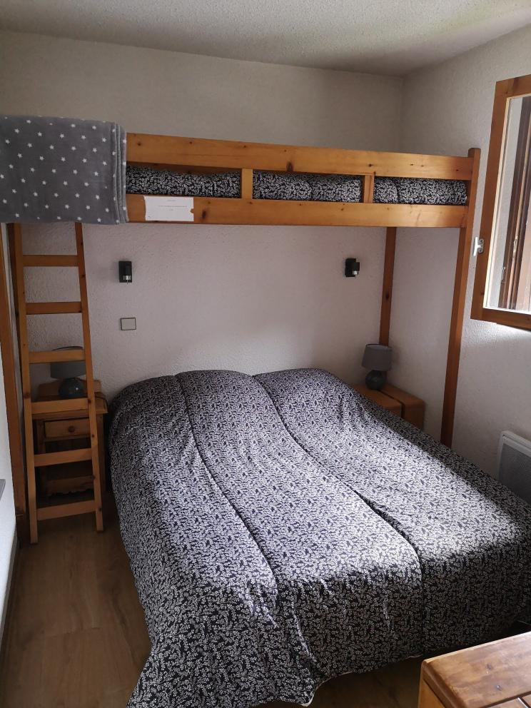 Holiday in mountain resort 2 room apartment 4 people (D21) - Résidence Plan Soleil - Valloire