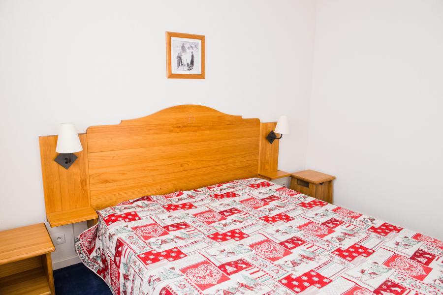 Vakantie in de bergen Résidence Plein Soleil - La Norma - 2 persoons bed