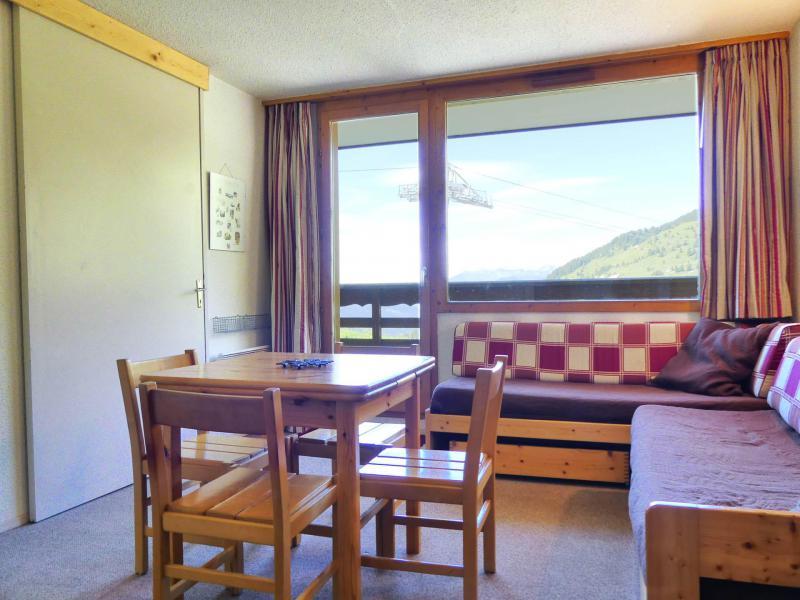 Vacanze in montagna Appartamento 2 stanze per 4 persone (714) - Résidence Plein Soleil - Méribel-Mottaret