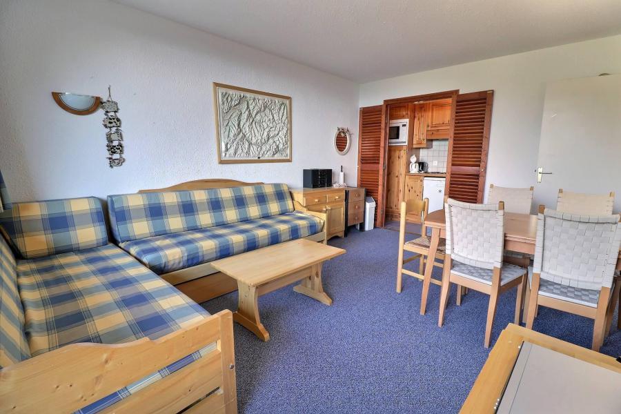 Vacances en montagne Appartement 2 pièces 5 personnes (616) - Résidence Plein Soleil - Méribel-Mottaret