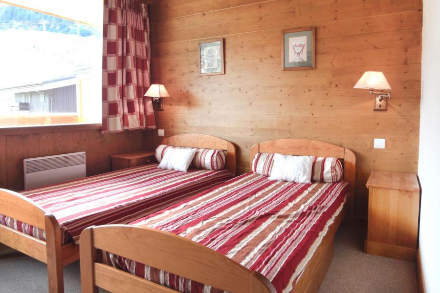 Vacances en montagne Appartement 2 pièces 5 personnes (908) - Résidence Plein Soleil - Méribel-Mottaret