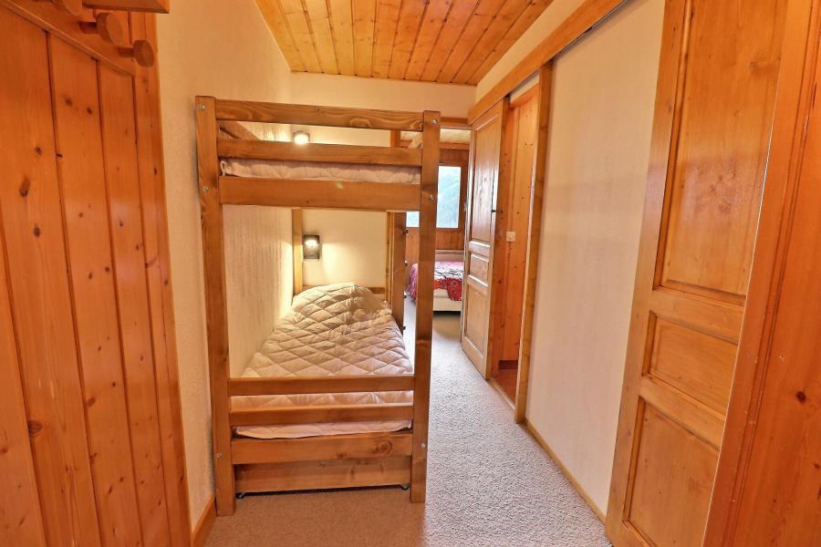 Vacances en montagne Appartement 2 pièces 5 personnes (806) - Résidence Plein Soleil - Méribel-Mottaret