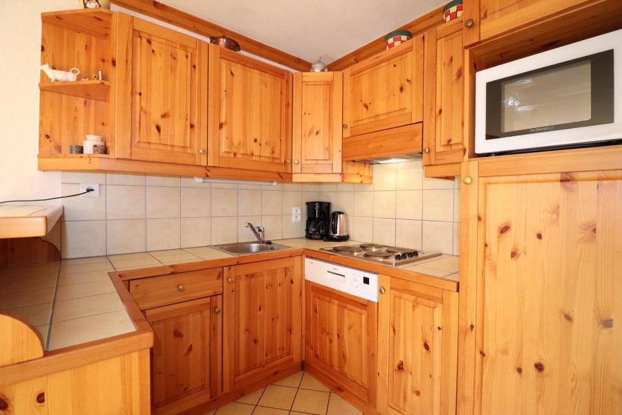 Vacances en montagne Appartement 2 pièces 5 personnes (1104) - Résidence Plein Soleil - Méribel-Mottaret