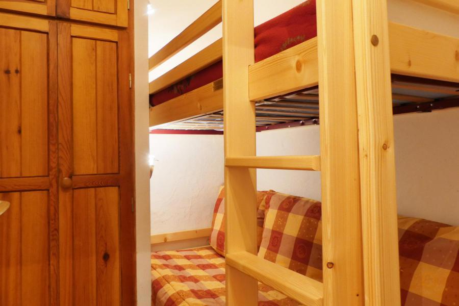 Vacances en montagne Studio cabine 3 personnes (801) - Résidence Plein Soleil - Méribel-Mottaret
