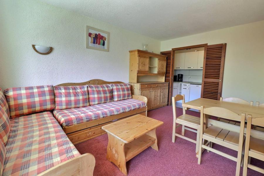 Vacances en montagne Appartement 2 pièces 5 personnes (1003) - Résidence Plein Soleil - Méribel-Mottaret