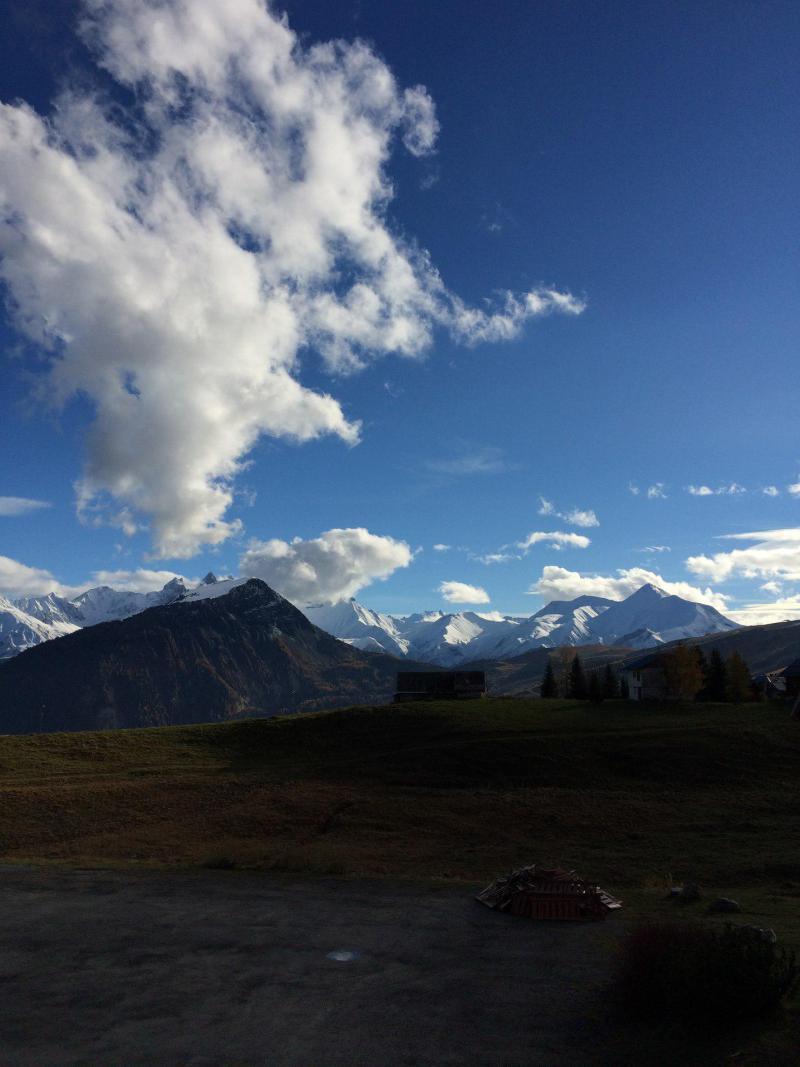 Wakacje w górach Studio z antresolą 4 osoby (B62) - Résidence Plein Soleil - La Toussuire