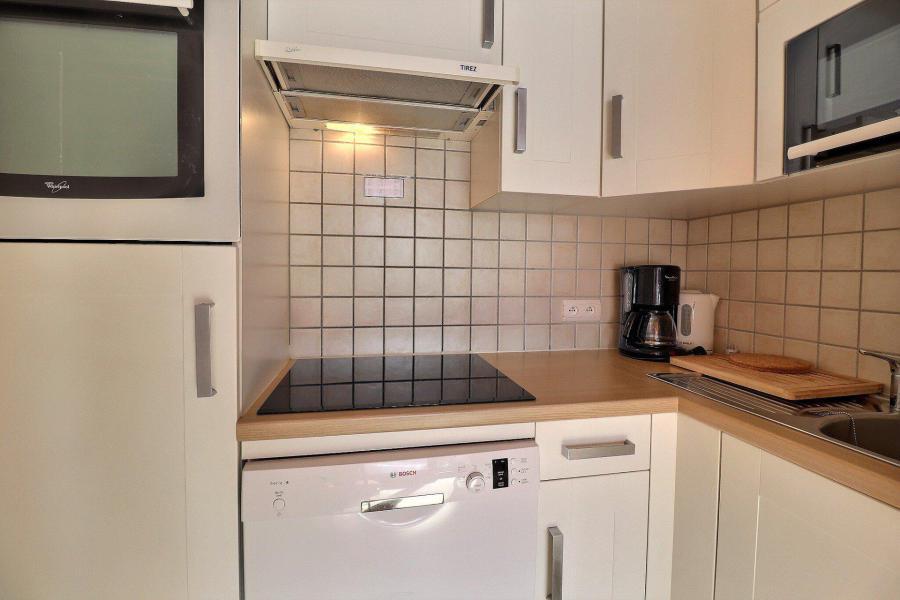 Vacances en montagne Appartement 2 pièces 5 personnes (709) - Résidence Plein Soleil - Méribel-Mottaret