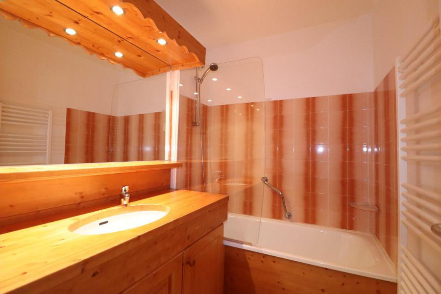 Vacances en montagne Appartement 2 pièces 5 personnes (804) - Résidence Plein Soleil - Méribel-Mottaret