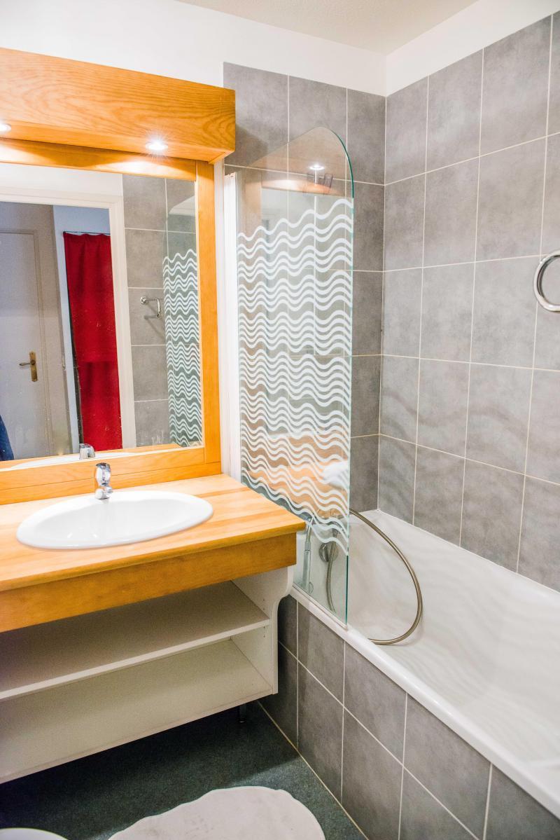 Urlaub in den Bergen Résidence Plein Soleil - La Norma - Badezimmer