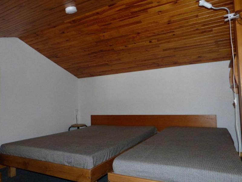 Holiday in mountain resort Studio mezzanine 4 people (36) - Résidence Plein Soleil - La Plagne - Accommodation