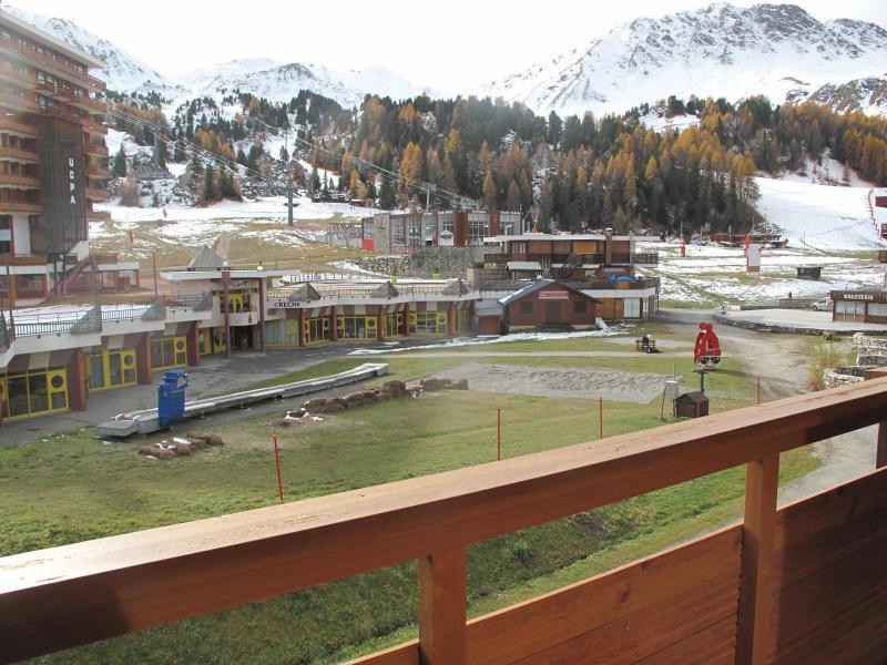Vacanze in montagna Studio per 4 persone (32) - Résidence Plein Sud - La Plagne