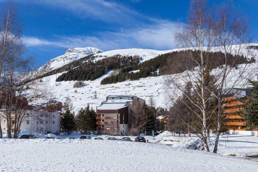 Vacanze in montagna Résidence Plein Sud B - Les 2 Alpes