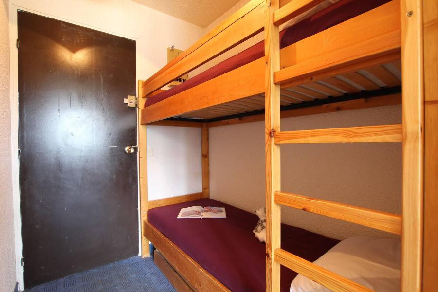 Urlaub in den Bergen Studio Schlafnische 4 Personen (207) - Résidence Podium - Puy-Saint-Vincent