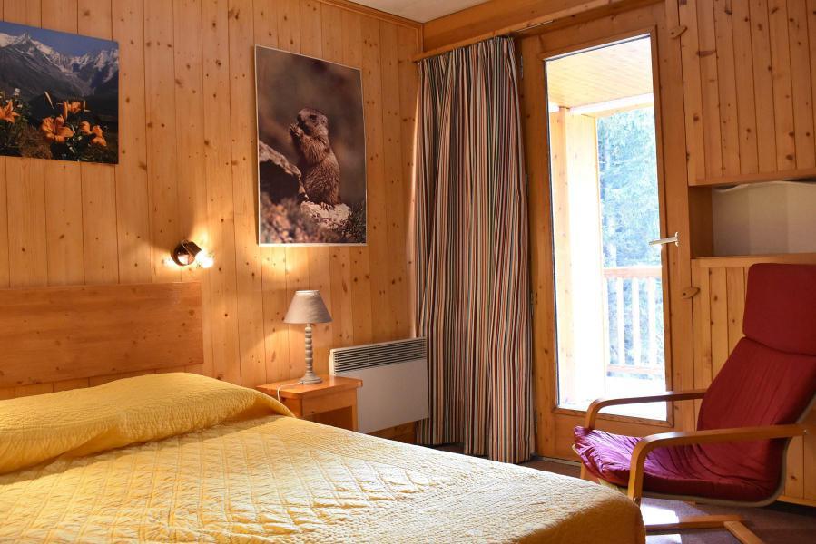 Vacances en montagne Appartement 2 pièces 6 personnes (3B44) - Résidence Polset - Méribel