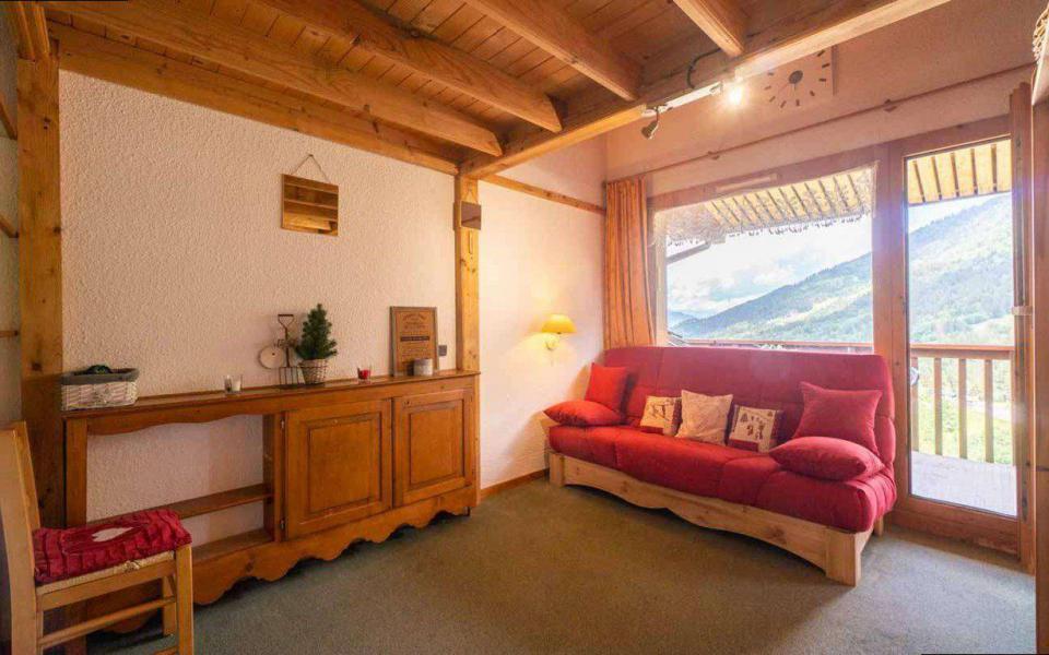 Wakacje w górach Studio z alkową 4 osoby (G427) - Résidence Portail - Valmorel