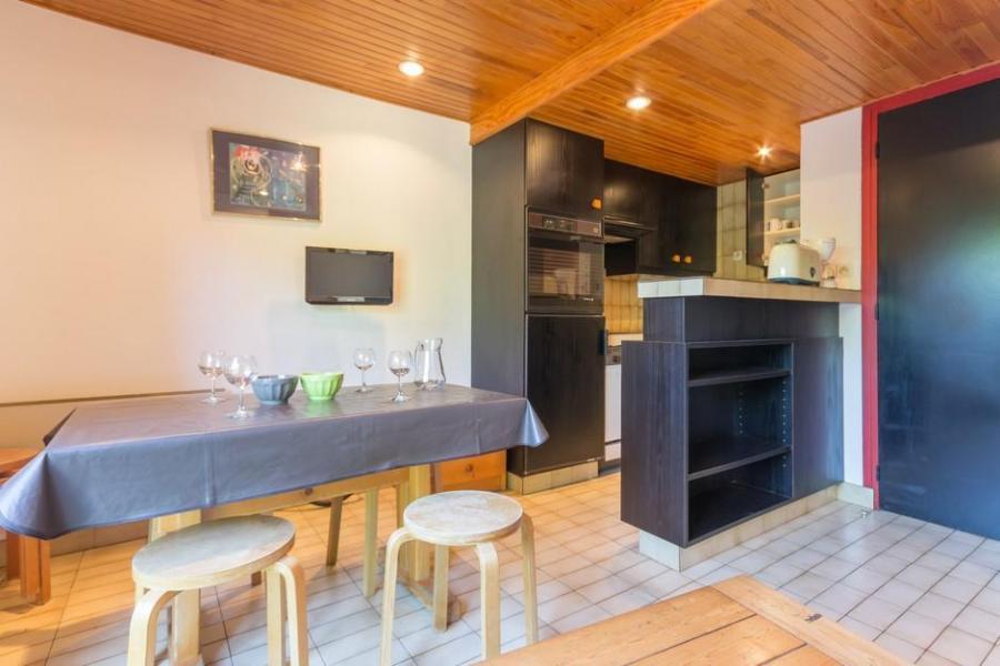 Holiday in mountain resort 2 room apartment cabin 5 people (00) - Résidence Porte de Montchavin - Montchavin - La Plagne - Bathroom