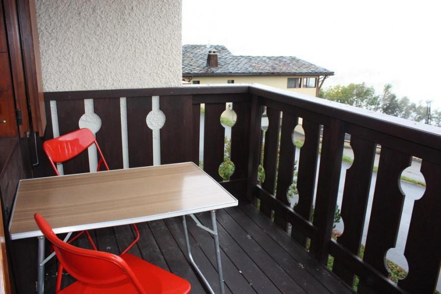 Holiday in mountain resort 2 room apartment 5 people (4) - Résidence Porte de Montchavin - Montchavin - La Plagne