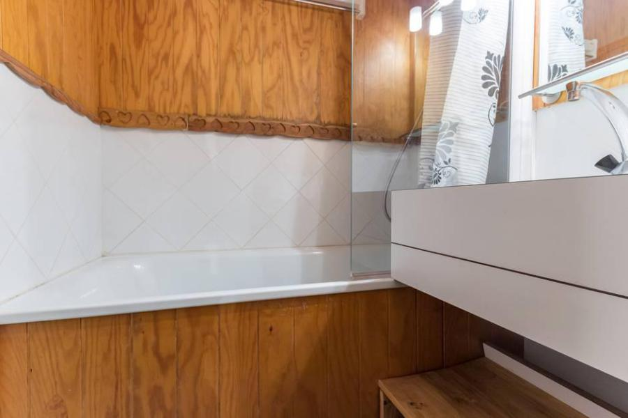 Holiday in mountain resort 2 room apartment 5 people (4) - Résidence Porte de Montchavin - Montchavin La Plagne