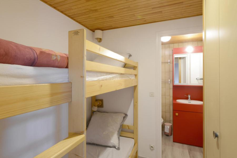 Vakantie in de bergen Appartement 2 kabine kamers 5 personen (00) - Résidence Porte de Montchavin - Montchavin La Plagne