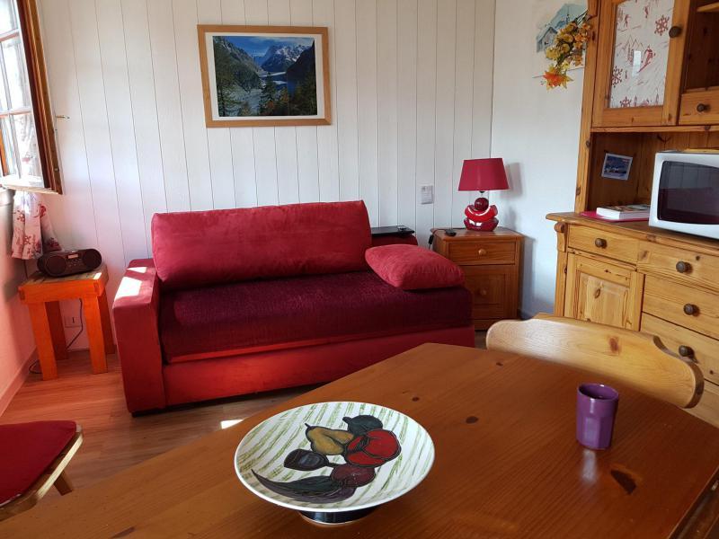 Vakantie in de bergen Studio 3 personen (11) - Résidence Porte de Montchavin - Montchavin La Plagne