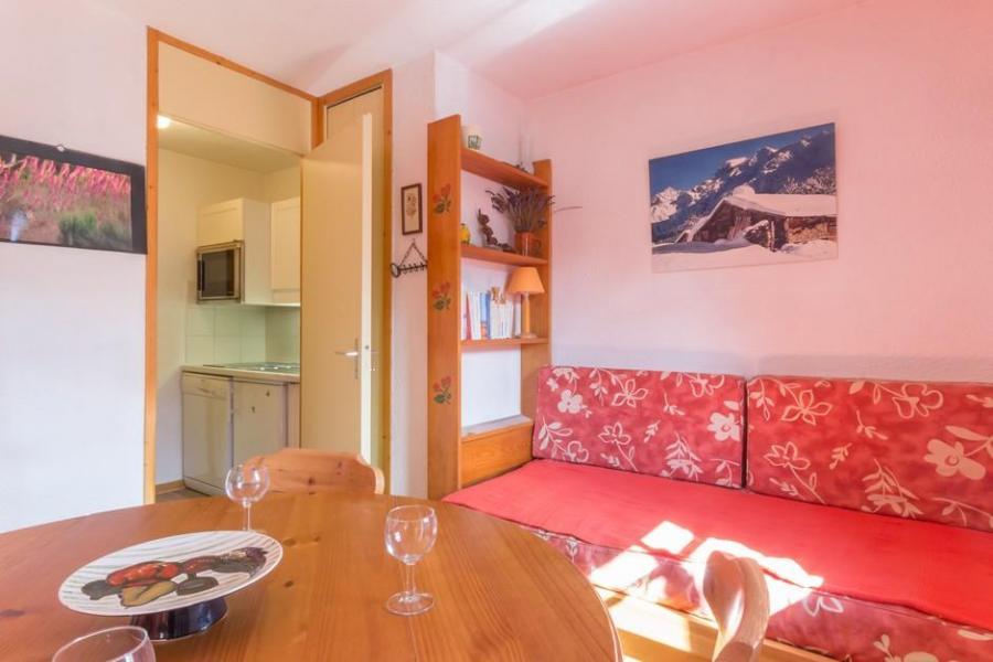 Holiday in mountain resort Studio 4 people (11) - Résidence Porte de Montchavin - Montchavin - La Plagne - Bathroom