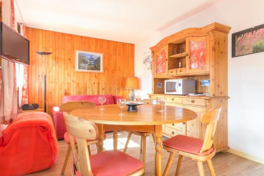 Holiday in mountain resort Studio 4 people (11) - Résidence Porte de Montchavin - Montchavin - La Plagne - Coffee table
