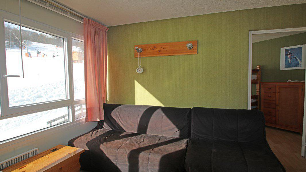 Wakacje w górach Studio z alkową 5 osób (206) - Résidence Portillo - Puy-Saint-Vincent