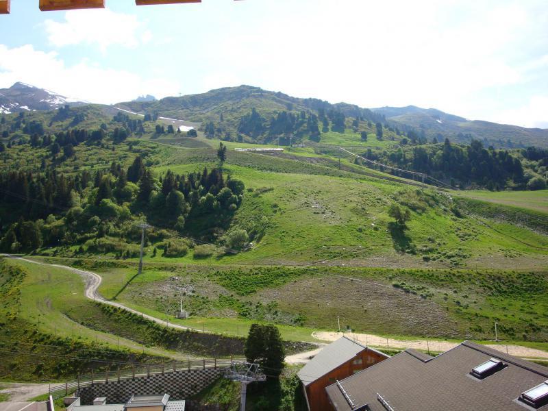 Vacances en montagne Résidence Pralin - Méribel-Mottaret