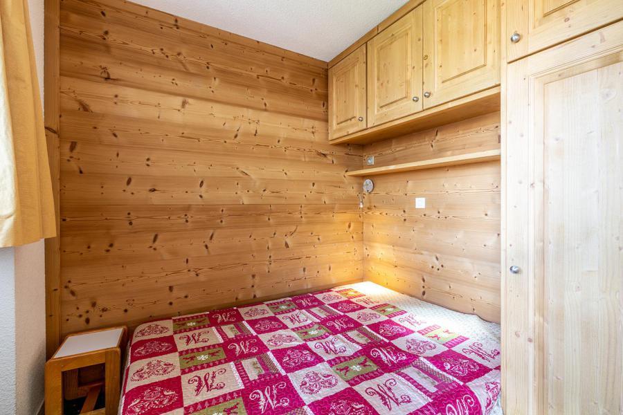 Vacances en montagne Appartement 2 pièces 4 personnes (512) - Résidence Pralin - Méribel-Mottaret