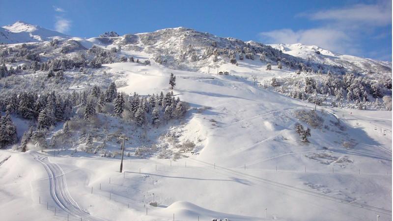 Vacances en montagne Studio coin montagne 4 personnes (819) - Résidence Pralin - Méribel-Mottaret