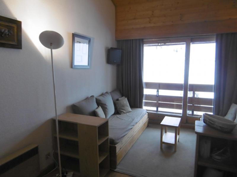 Vacaciones en montaña Apartamento 3 piezas cabina para 6 personas (1111) - Résidence Pralin - Méribel-Mottaret