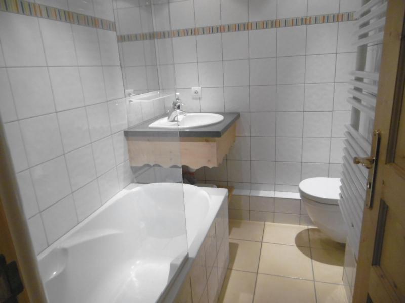 Vacances en montagne Appartement duplex 3 pièces 6 personnes (1110) - Résidence Pralin - Méribel-Mottaret