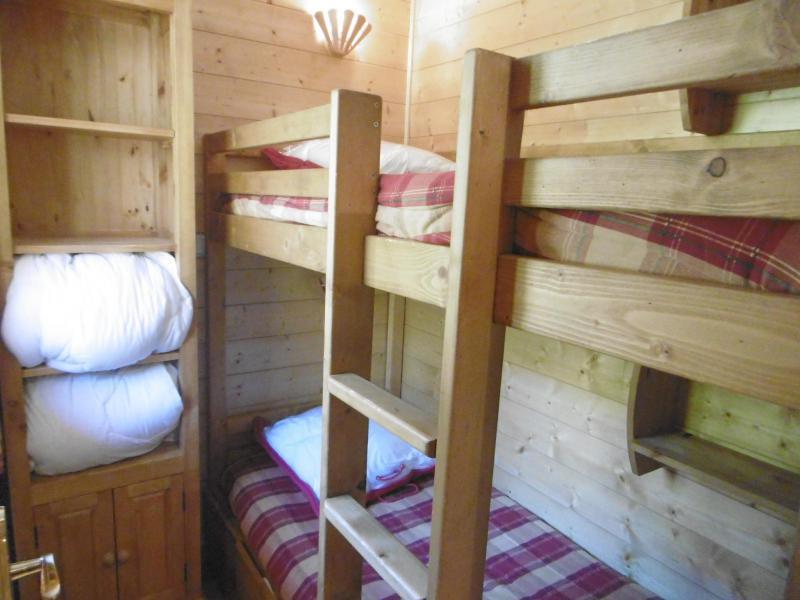 Vacances en montagne Appartement duplex 3 pièces 6 personnes (1110) - Résidence Pralin - Méribel-Mottaret - Logement