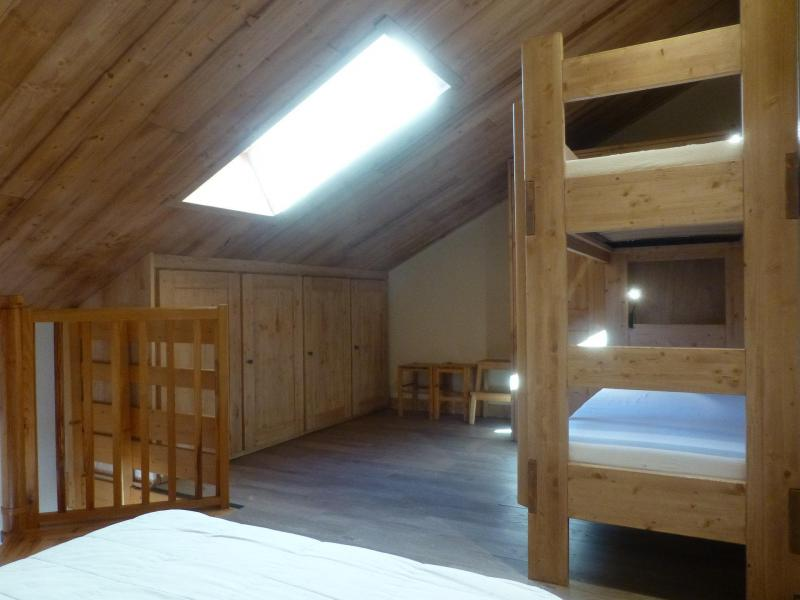 Holiday in mountain resort 3 room apartment sleeping corner 6 people (5239) - Résidence Praz de l'Ours B - Peisey-Vallandry