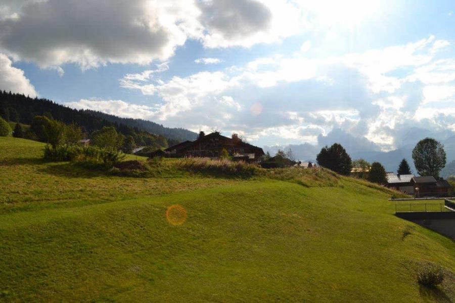 Vacaciones en montaña Estudio para 4 personas (PLPA19) - Résidence Praz les Pistes - Praz sur Arly