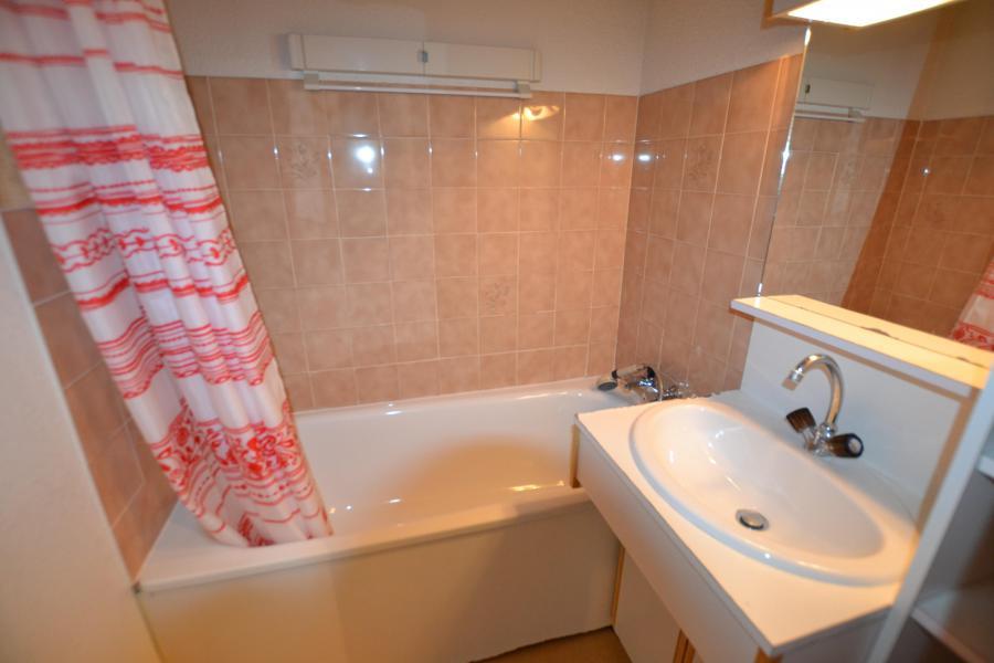 Vacaciones en montaña Apartamento 2 piezas cabina para 6 personas (PLPA01) - Résidence Praz les Pistes - Praz sur Arly - Cuarto de baño