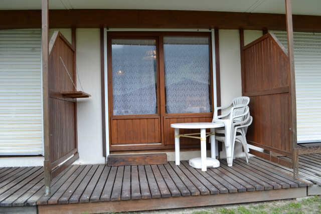 Vacaciones en montaña Apartamento cabina para 4 personas (PVB043) - Résidence Praz Village - Praz sur Arly