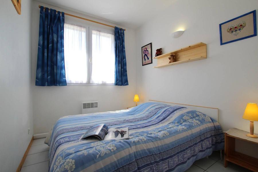 Vacances en montagne Appartement 2 pièces coin montagne 4 personnes (B024) - Résidence Pré du Moulin B - Serre Chevalier - Chambre
