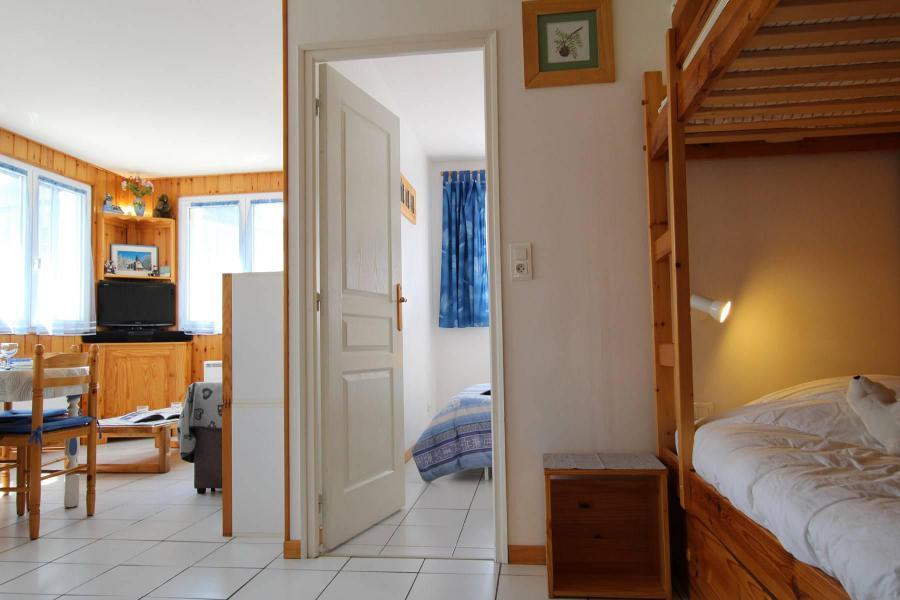 Vacances en montagne Appartement 2 pièces coin montagne 4 personnes (B024) - Résidence Pré du Moulin B - Serre Chevalier - Coin montagne