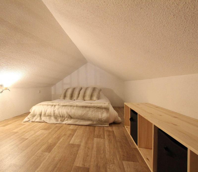 Vacances en montagne Appartement 4 pièces 12 personnes (B003) - Résidence Pré du Moulin B - Serre Chevalier - Lit double