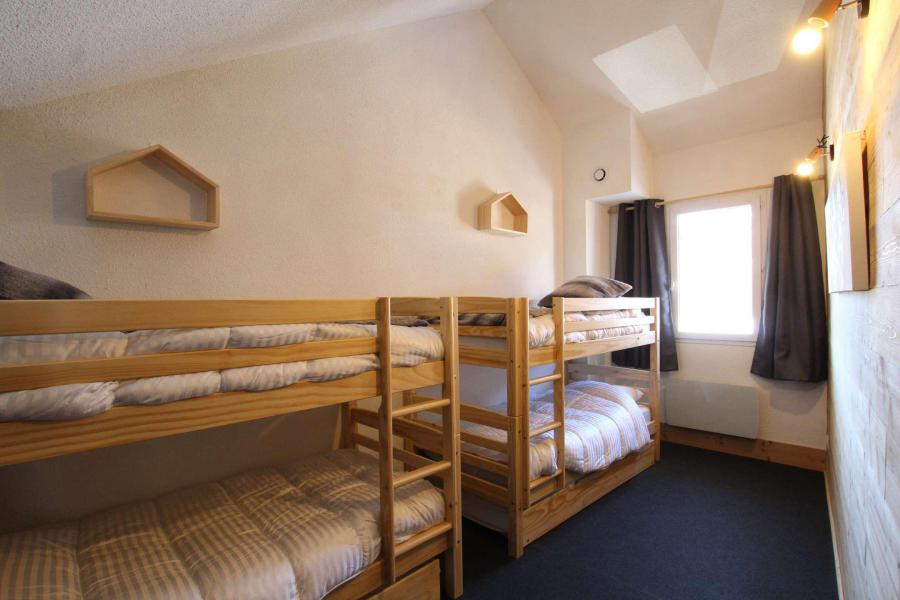 Vacances en montagne Appartement 4 pièces 12 personnes (B003) - Résidence Pré du Moulin B - Serre Chevalier - Lits superposés