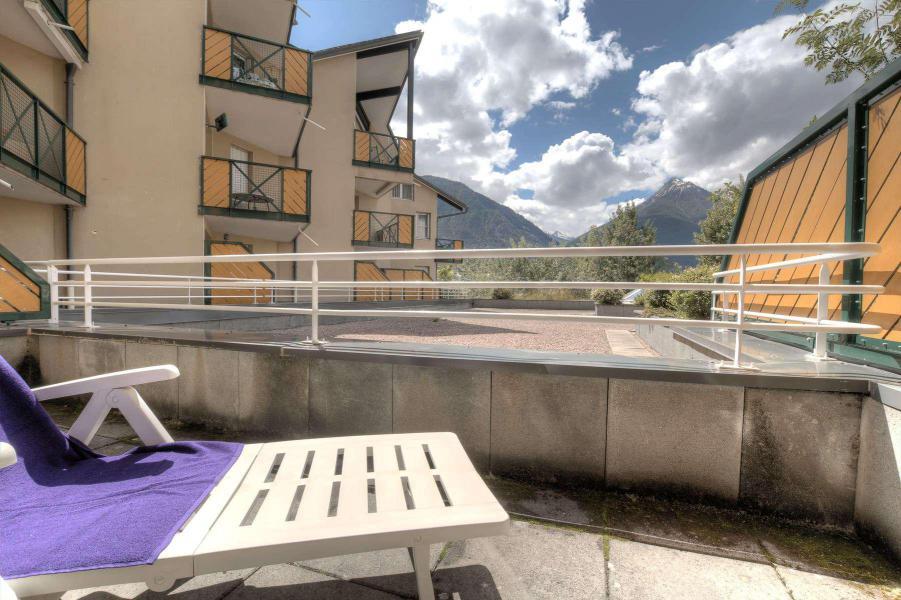 Vacances en montagne Appartement 2 pièces 4 personnes (102) - Résidence Pré du Moulin D - Serre Chevalier