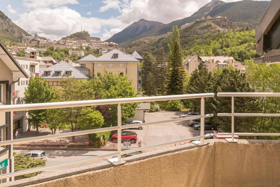 Vacances en montagne Studio 4 personnes (307) - Résidence Pré du Moulin F - Serre Chevalier