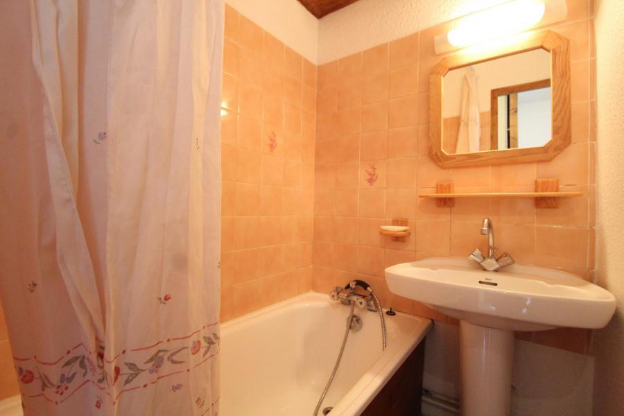 Vacances en montagne Appartement 2 pièces 4 personnes (005) - Résidence Prés du Bois - Val Cenis