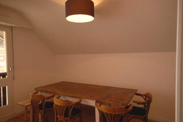 Urlaub in den Bergen 5 Zimmer Maisonettewohnung für 10 Personen (PRI61) - Résidence Primevères - Gourette