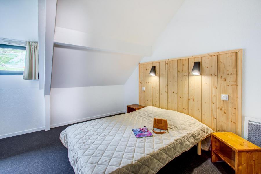 Urlaub in den Bergen Résidence Privilège - Peyragudes - Doppelbett