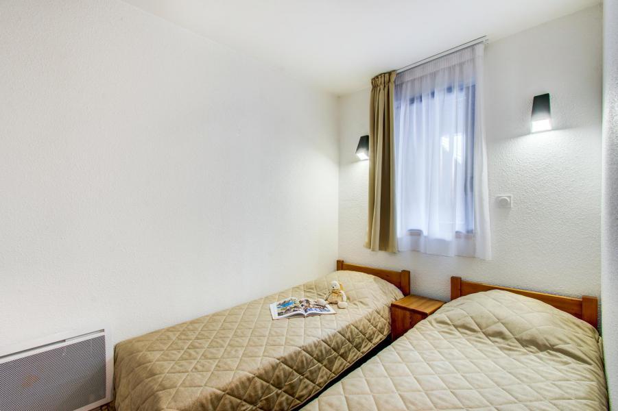Urlaub in den Bergen Résidence Privilège - Peyragudes - Schlafzimmer