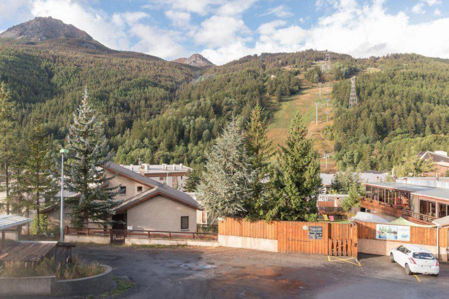 Vacanze in montagna Studio con alcova per 4 persone (ARI2) - Résidence Prorel - Serre Chevalier