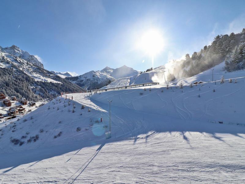 Vacanze in montagna Appartamento su due piani 3 stanze con cabina per 7 persone (071) - Résidence Provères - Méribel-Mottaret