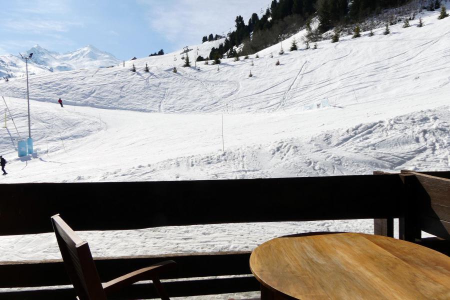 Vacances en montagne Appartement 2 pièces 4 personnes (021) - Résidence Provères - Méribel-Mottaret